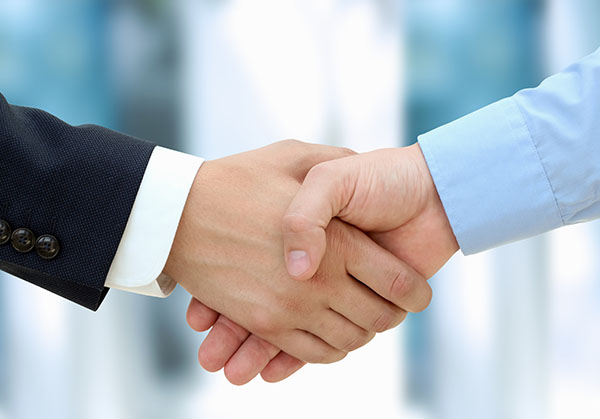 Corporate and business partners