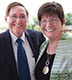 Drs. Cheryl and Michael Adelman